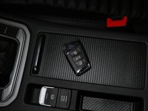 2017款280TSI DSG 舒适型 钥匙