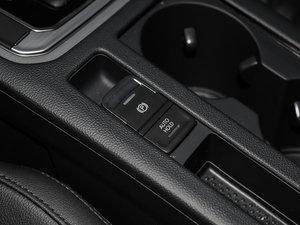 2017款280TSI DSG 舒适型 驻车制动器