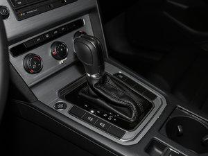 2017款280TSI DSG 舒适型 变速挡杆