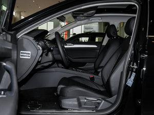 2017款280TSI DSG 舒适型 前排空间