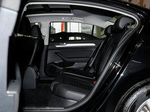 2017款280TSI DSG 舒适型 后排空间