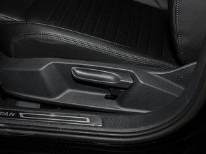2017款280TSI DSG 舒适型 座椅调节