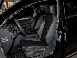 2017款280TSI DSG 舒适型 前排座椅