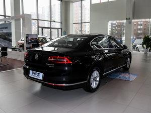 2017款280TSI DSG 舒适型 整体外观