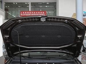 2017款380TSI DSG 豪华型 其它