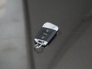 2017款380TSI DSG 豪华型 钥匙