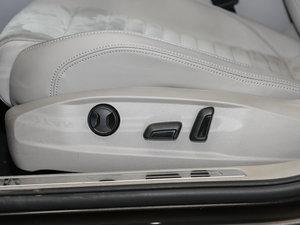 2017款380TSI DSG 豪华型 座椅调节