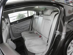 2017款380TSI DSG 豪华型 后排座椅