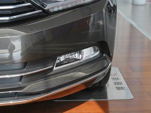2017款380TSI DSG 豪华型 雾灯