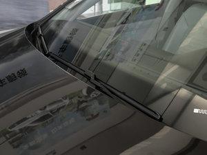 2017款380TSI DSG 豪华型 雨刷