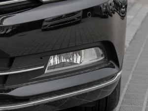 2017款330TSI DSG 舒适型 雾灯