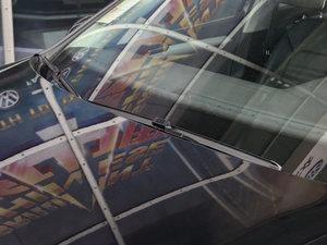 2017款330TSI DSG 舒适型 雨刷