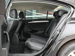 2017款330TSI DSG 舒适型 后排空间