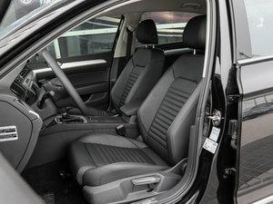 2017款330TSI DSG 舒适型 前排座椅