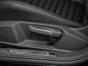2017款330TSI DSG 舒适型 座椅调节