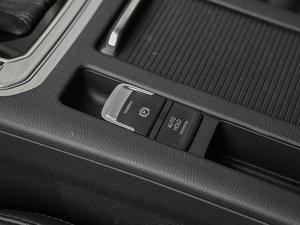 2017款330TSI DSG 舒适型 驻车制动器