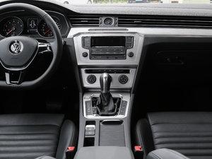 2017款330TSI DSG 舒适型 中控台