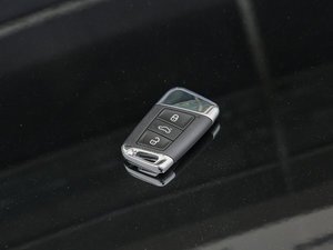 2017款330TSI DSG 舒适型 钥匙