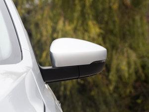 2017款1.5L 自动豪华型 后视镜