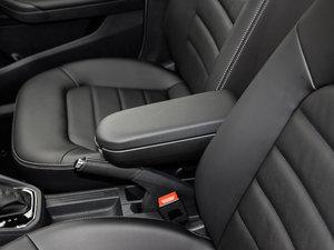 2017款1.5L 自动豪华型 前排中央扶手