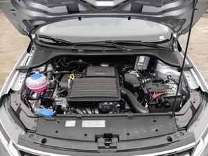 2017款1.5L 自动豪华型 发动机