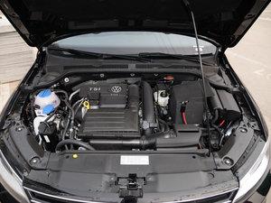 2017款230TSI 手动舒适型 发动机