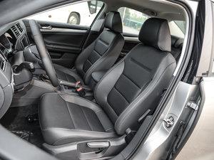 2017款230TSI DSG舒适型 前排座椅