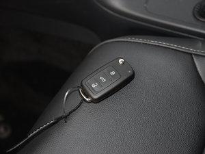 2017款230TSI DSG舒适型 钥匙