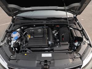 2017款230TSI DSG舒适型 发动机