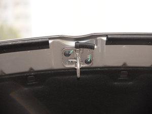 2017款230TSI DSG舒适型 其它