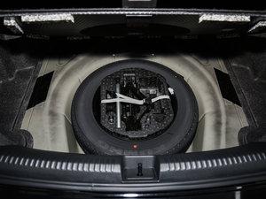 2017款230TSI 手动豪华型 备胎