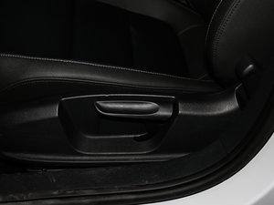 2017款1.6L 手动舒适型 座椅调节