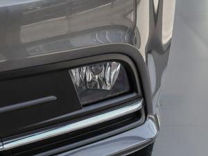 2017款1.6L 自动舒适型 雾灯