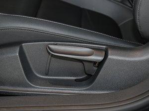 2017款1.6L 自动舒适型 座椅调节