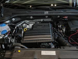 2017款1.6L 自动舒适型 其它