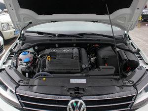 2017款180TSI 自动臻享型 发动机