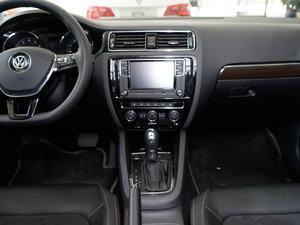 2017款230TSI DSG豪华型 中控台