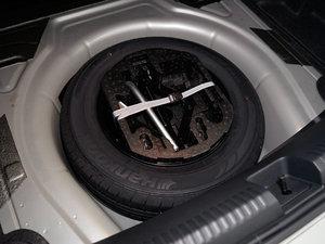 2017款230TSI DSG豪华型 备胎