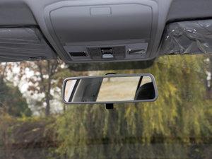 2017款230TSI DSG舒适型 车内后视镜