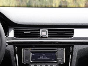 2017款230TSI DSG舒适型 空调出风口