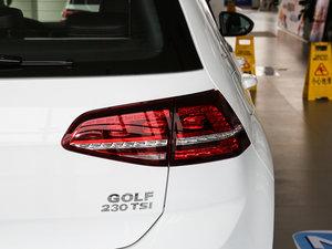 2017款230TSI 自动豪华百万辆纪念版 尾灯