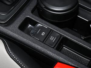 2017款230TSI 自动豪华百万辆纪念版 驻车制动器