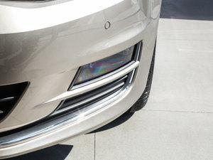 2017款1.6L 自动舒适百万辆纪念版 雾灯