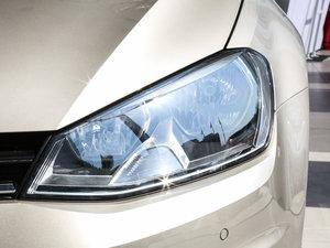 2017款1.6L 自动舒适百万辆纪念版 头灯