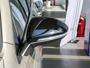 2017款1.6L 自动舒适百万辆纪念版 后视镜