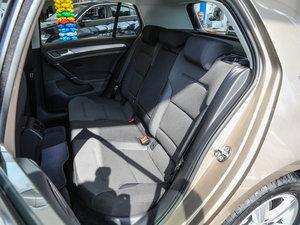 2017款1.6L 自动舒适百万辆纪念版 后排座椅