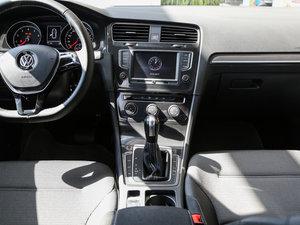 2017款1.6L 自动舒适百万辆纪念版 中控台