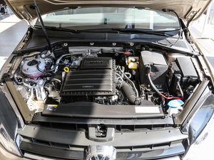 2017款1.6L 自动舒适百万辆纪念版 发动机