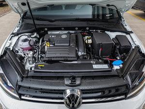2017款280TSI 自动R-Line百万辆纪念版 发动机