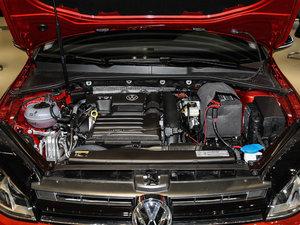 2017款230TSI 自动舒适百万辆纪念版 发动机